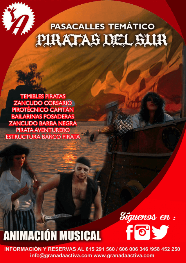 pasacalles-piratas